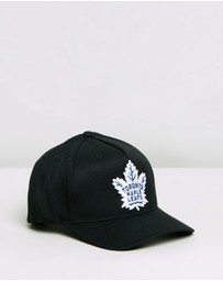 Majestic - NHL Crest High Crown 110 Pinch Panel Cap