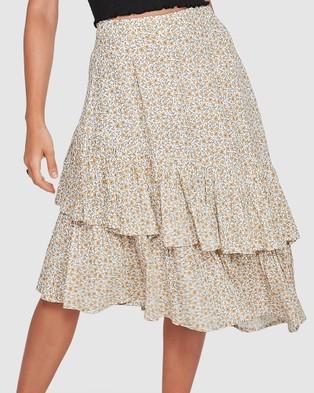 Billabong Summer Skirt - Skirts (COOL WIP)