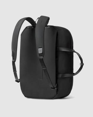 Bellroy Flight Bag - Duffle Bags (Black)