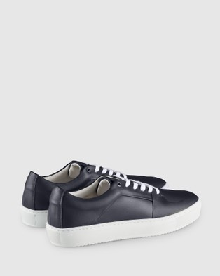 Aquila Barros Sneakers - Lifestyle Sneakers (Navy)