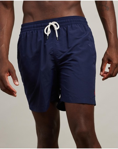 Polo Ralph Lauren - Traveler Swim Boxers