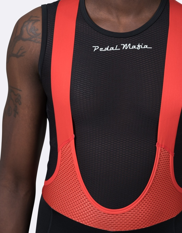 Pedal Mafia - Mens Tech Bibs