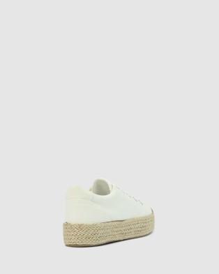 Eos Ultra - Lifestyle Sneakers (White)