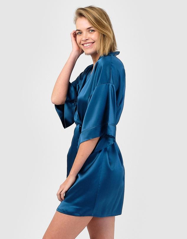 Women Ethereal Robe