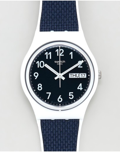 Swatch - NAVY LIGHT