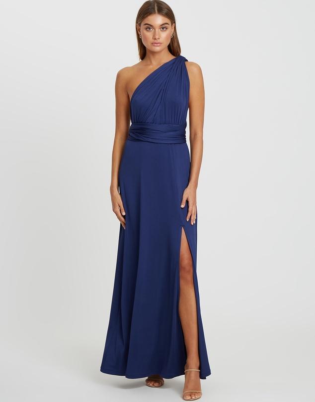 b1f86934e4 Taylor Infinity Dress