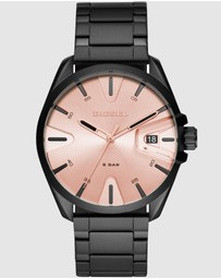 Diesel - Ms9 Men's Analogue Watch
