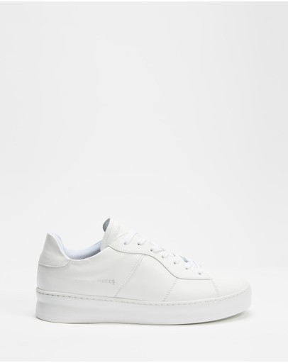 Filling Pieces - Light Plain Court - Unisex