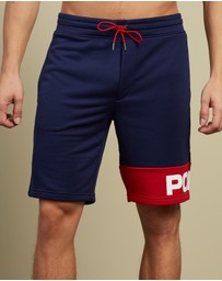 Polo Ralph Lauren - ICONIC EXCLUSIVE - Shorts