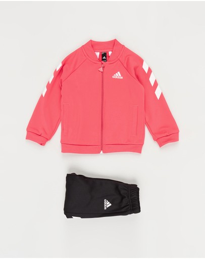 adidas Performance - Mini Me Track Suit - Babies-Kids