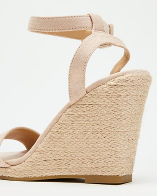 Therapy Kienna - Wedges (Natural)