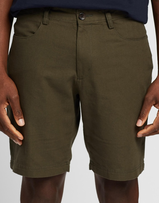 Ben Sherman - Canvas Shorts