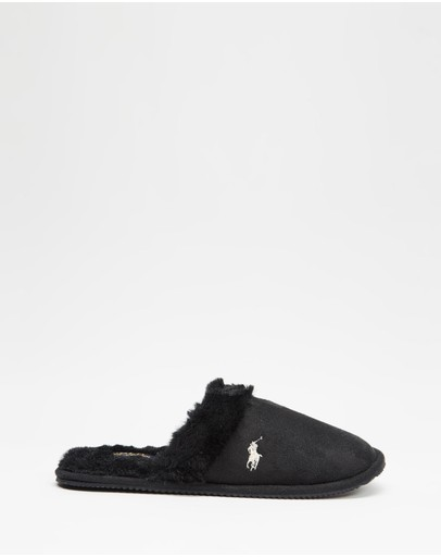 Polo Ralph Lauren - Summit Scuff II Slippers