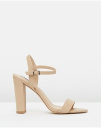 Dazie - ICONIC EXCLUSIVE - Savannah Heels