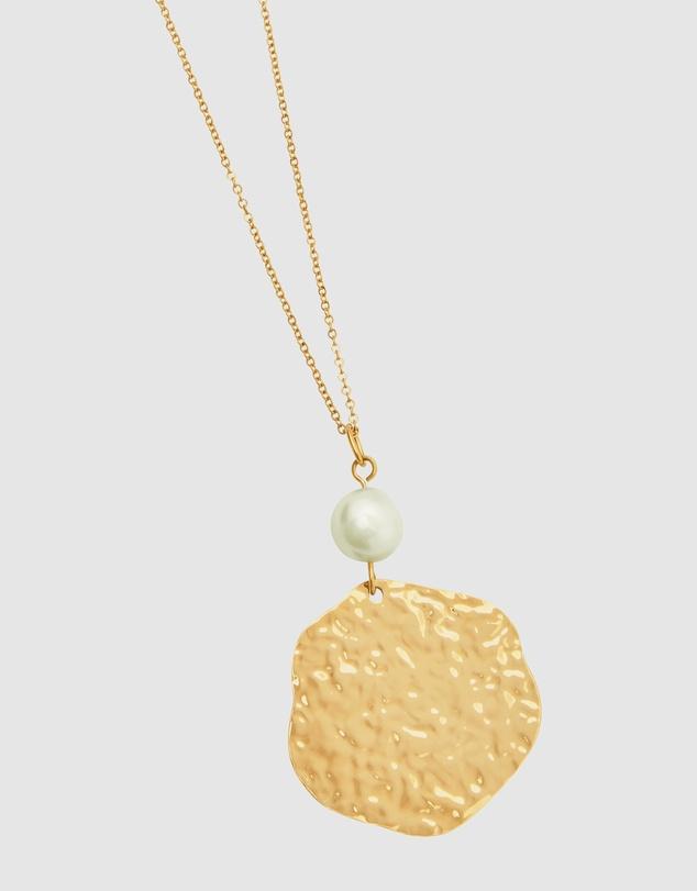 Women Haven Necklace