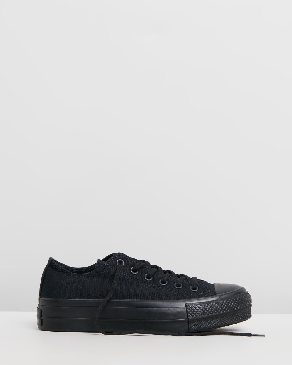 07e82f3458 Chuck Taylor All Star Clean Lift - Women's by Converse Online | THE ICONIC  | Australia