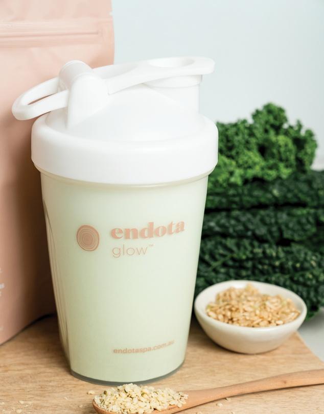 Life Glow - Protein Shaker