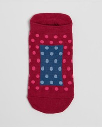 Pointe Studio - Lynn Grip Socks