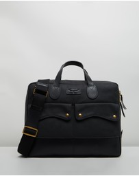 R.M.Williams - Gippsland Briefcase