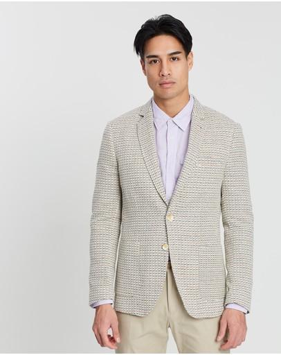 e57b3861dcef Suits & Blazers | Buy Mens Suits & Blazers Online Australia- THE ICONIC