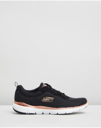 Skechers - Flex Appeal 3.0 First Insight - Women's