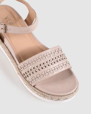 Verali Disco - Sandals (Pink)