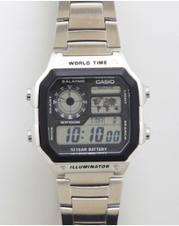 Casio - Vintage AE1200WHD-1A