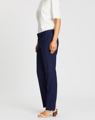 Farage Lane Trousers - Pants (Blue)