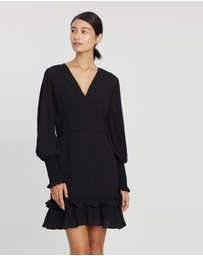 Cooper St - Windsor Long Sleeve Dress