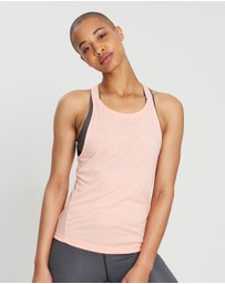 adidas Performance - Brilliant Basic Tank Top