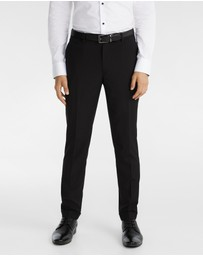 yd. - Goodfella Skinny Dress Pants