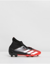 adidas Performance - Predator 20.3 Firm Ground Boots - Kid's
