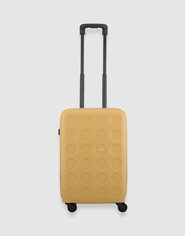 Lojel - Vita Small Suitcase with Free Luggage Scale