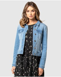 Forever New - Helen Denim Jacket