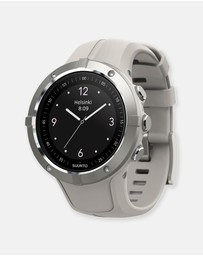 Suunto - Spartan Trainer Wrist HR GPS Watch