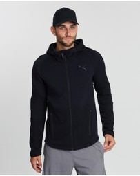 Puma - Evostripe Move Hooded Jacket