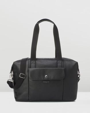 Babymel Stef Bag - Bags (Black)