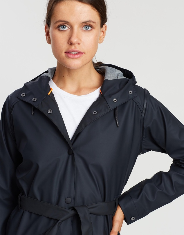 Helly Hansen - Kirkwall Raincoat