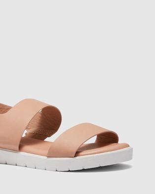 Novo Rockwell - Sandals (Brown)