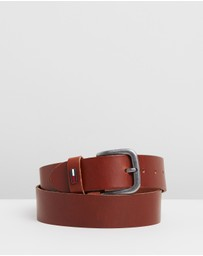 Tommy Jeans - Flag Loop Belt