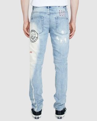 Ksubi Chitch Denim Jeans - Jeans (DENIM)