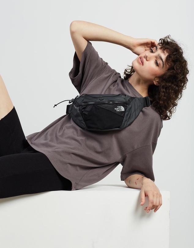 Women Lumbnical Bum Bag
