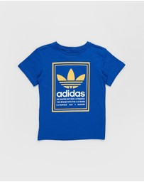 adidas Originals - Graphic Tee - Kids-Teens
