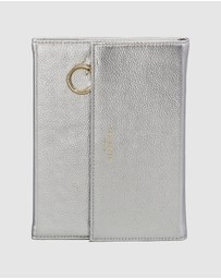 Ted Baker - Notebook with Pencil Case