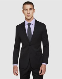 Oxford - New Hopkins Wool Suit Jacket