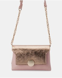 Olga Berg - Mckenzie Shoulder Bag