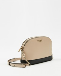 Kate Spade - Spencer Small Dome Cross-Body Bag