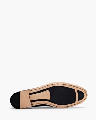 Aquila Alberto - Flats (Brown)