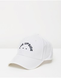 The Upside - Logo Cap - Unisex