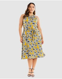 Estelle - Sun Shine Dress